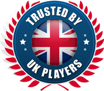 Trusted by UK players