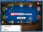 Betfred Poker Gameplay