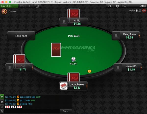 Best online poker guide