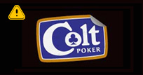 HP Blacklist - Colt Poker