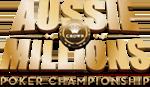 Aussie Millions Logo
