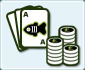 UK Fish Cards
