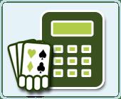 Poker maths