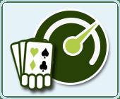 Poker limits