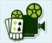 Poker films